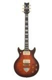 roche d'Ibanez de guitare vieille Photographie stock libre de droits