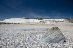 Roche de Brighton photos libres de droits