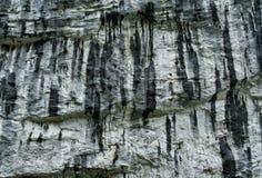 Roche en pierre de texture Photo libre de droits