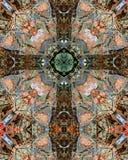 Roche Layers3 Image libre de droits