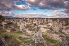 roche normale de formations Photo libre de droits
