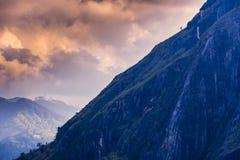 Roche Sri Lanka d'Ellas Image stock