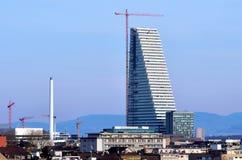 Roche-Turm Lizenzfreie Stockfotos