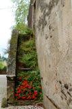 Rochefort-en-Terre Royalty Free Stock Image