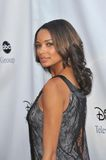 Rochelle Aytes Stock Photo