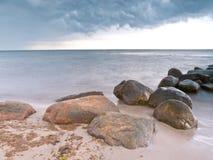 Roches de mer Image libre de droits