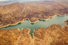 Roches de rouge de Bryce de canyon Image stock