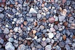 Roches et pierres Photos libres de droits