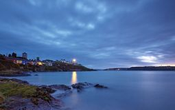 Roches Point Stock Photography