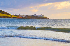 Roches Point Stock Photo
