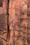 roches rouges Images libres de droits