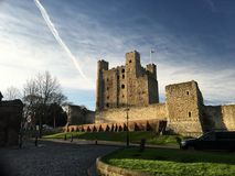 Rochester Castle Stock Photos