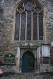 Rochester domkyrka Arkivbild