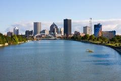 Rochester, Estados de Nova Iorque foto de stock royalty free