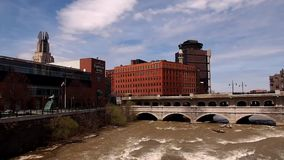 The Genesee River