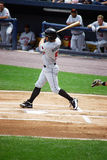 Rochester Red Wings batter Brandon Roberts Royalty Free Stock Photo