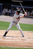 Rochester Red Wings batter Chase Lambin Royalty Free Stock Photos