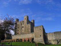 Rochester-Schloss Stockbild