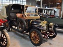 Rochet-Schneider, Serie 10200, 1911 Royalty Free Stock Images