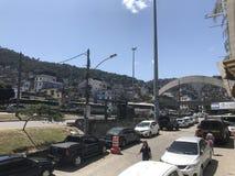 Rocinha - Royaltyfri Fotografi