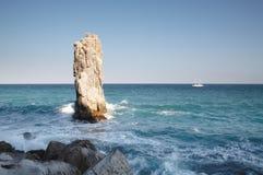 The rock Stock Photos