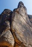 rock Royaltyfri Foto