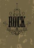 Rock 2 Royalty Free Stock Image