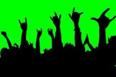 rock 2 Fotografering för Bildbyråer
