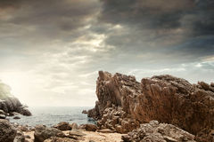 Rock Stock Photography