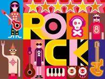 Rock Photos libres de droits