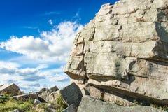 Rock Imagen de archivo libre de regalías