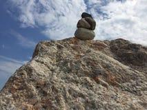 Rock Foto de archivo libre de regalías