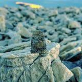 Rock Fotos de archivo libres de regalías