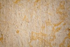 Rock abstract brown wall background.  Stock Photo