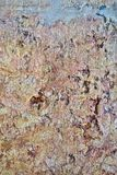 Rock abstract brown wall background.  Royalty Free Stock Images