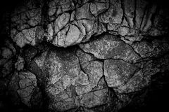Rock abstract. Stock Images