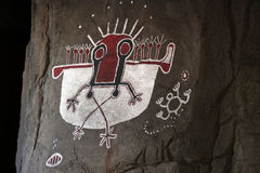 Rock Art Stock Photos