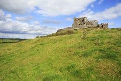 Rock av Cashel Royaltyfri Foto
