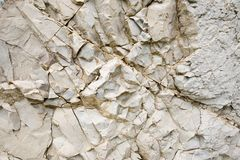 Rock background Royalty Free Stock Photos
