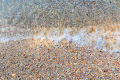 Rock background Royalty Free Stock Images