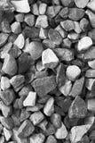 Rock background. Beautiful background of sharp rocks Stock Images