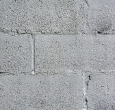 Rock background. The old brick walls in Thailand Stock Image