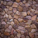 Rock background. Stock Images