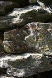 Rock background Stock Photos