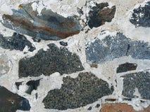 Rock background Stock Photo