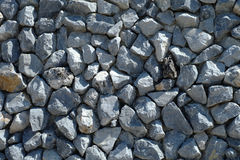Rock background Stock Photography