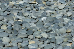 Rock bed background Stock Photography