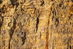 Rock, Bedrock, Geology, Outcrop Royalty Free Stock Images