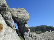 Rock, Bedrock, Outcrop, Escarpment royalty free stock photo