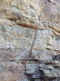 Rock, Bedrock, Outcrop, Geology stock photo